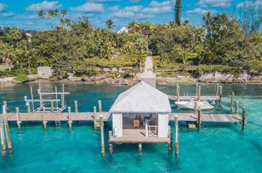 Caribbean Beachfront Homes for Sale - 7th Heaven Properties