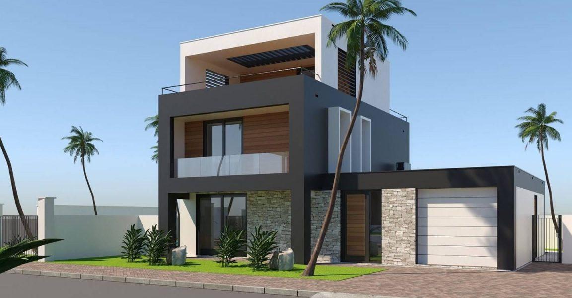 3 bedroom homes for sale  noord  aruba