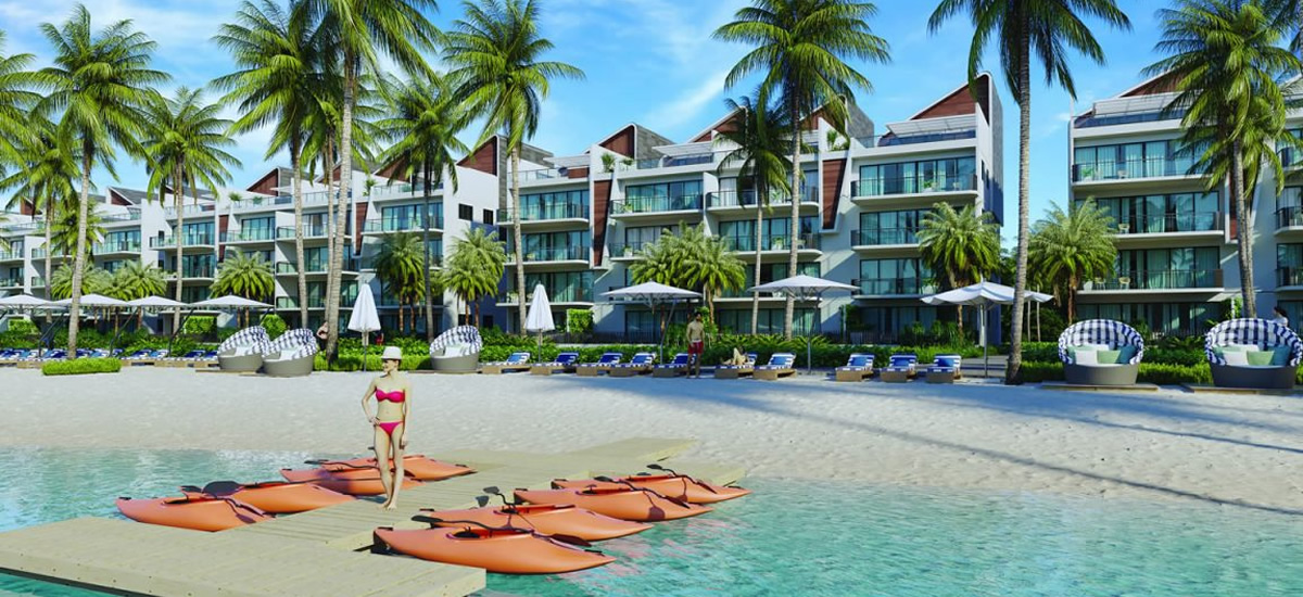 Investment properties in Bavaro in the Dominican Republic