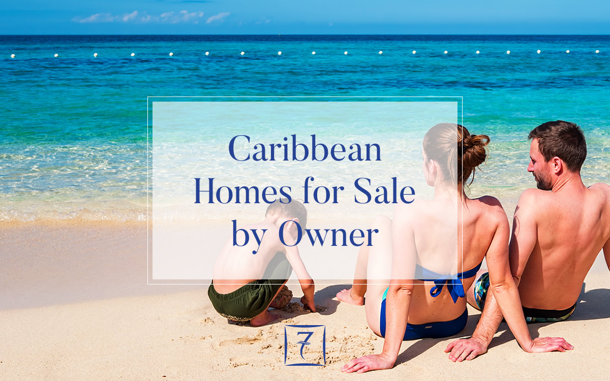 Homes For Sale By Owner >> Caribbean Homes For Sale By Owner 7th Heaven Properties