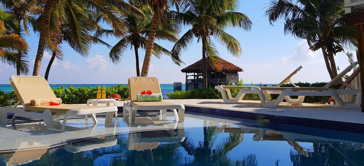 Property for sale in Ambergris Caye, Belize