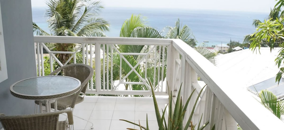 Apartment building for sale in Grenada