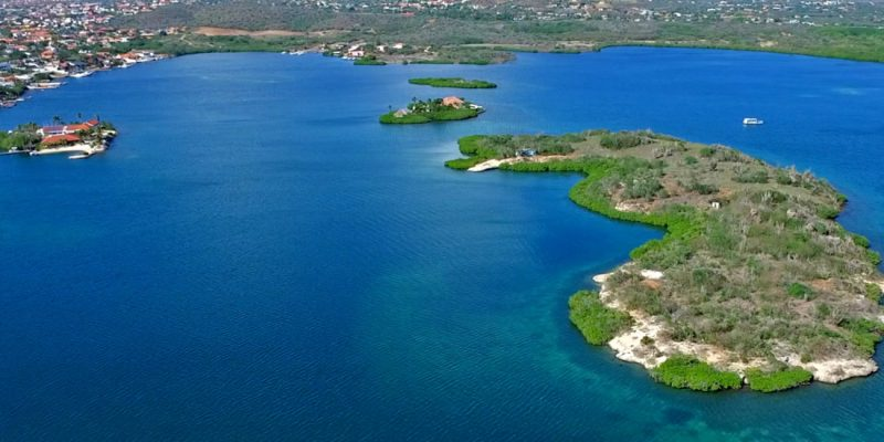 Caribbean private islands for sale