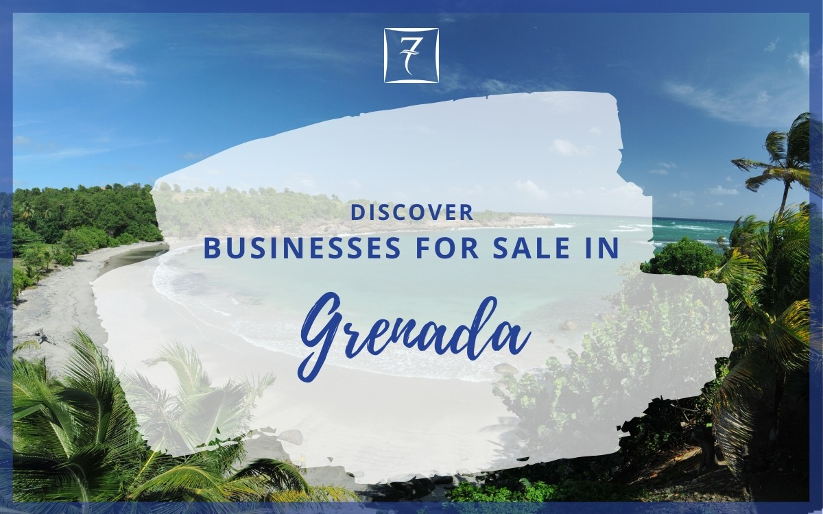 Discover businesses for sale in Grenada