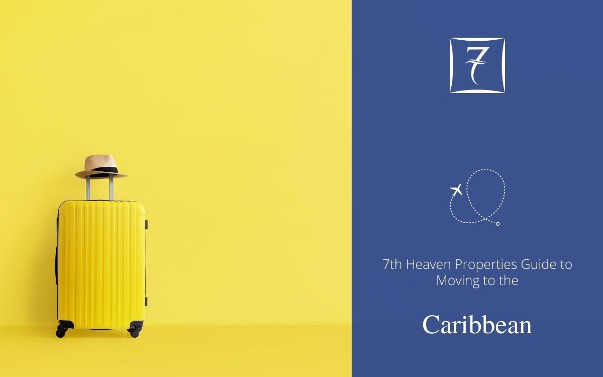 Discover how to move to the Caribbean in our guide