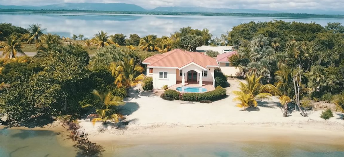 Property for sale in Placencia, Belize