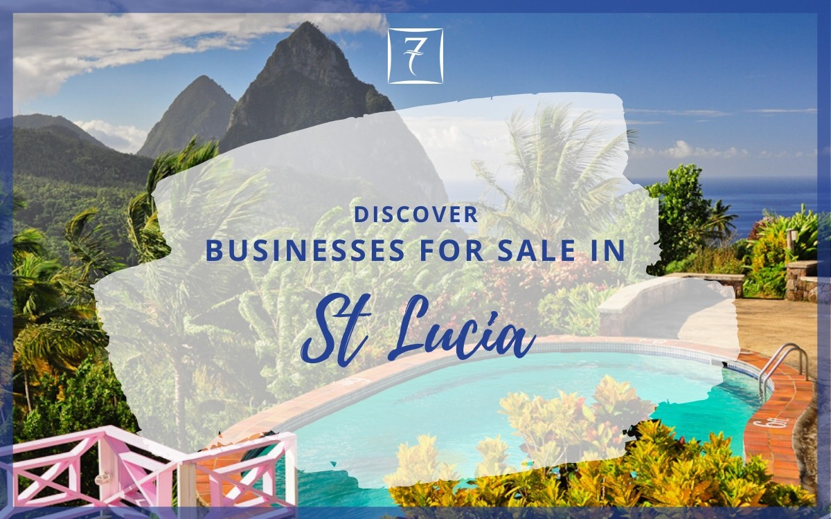 Discover business for sale in St Lucia