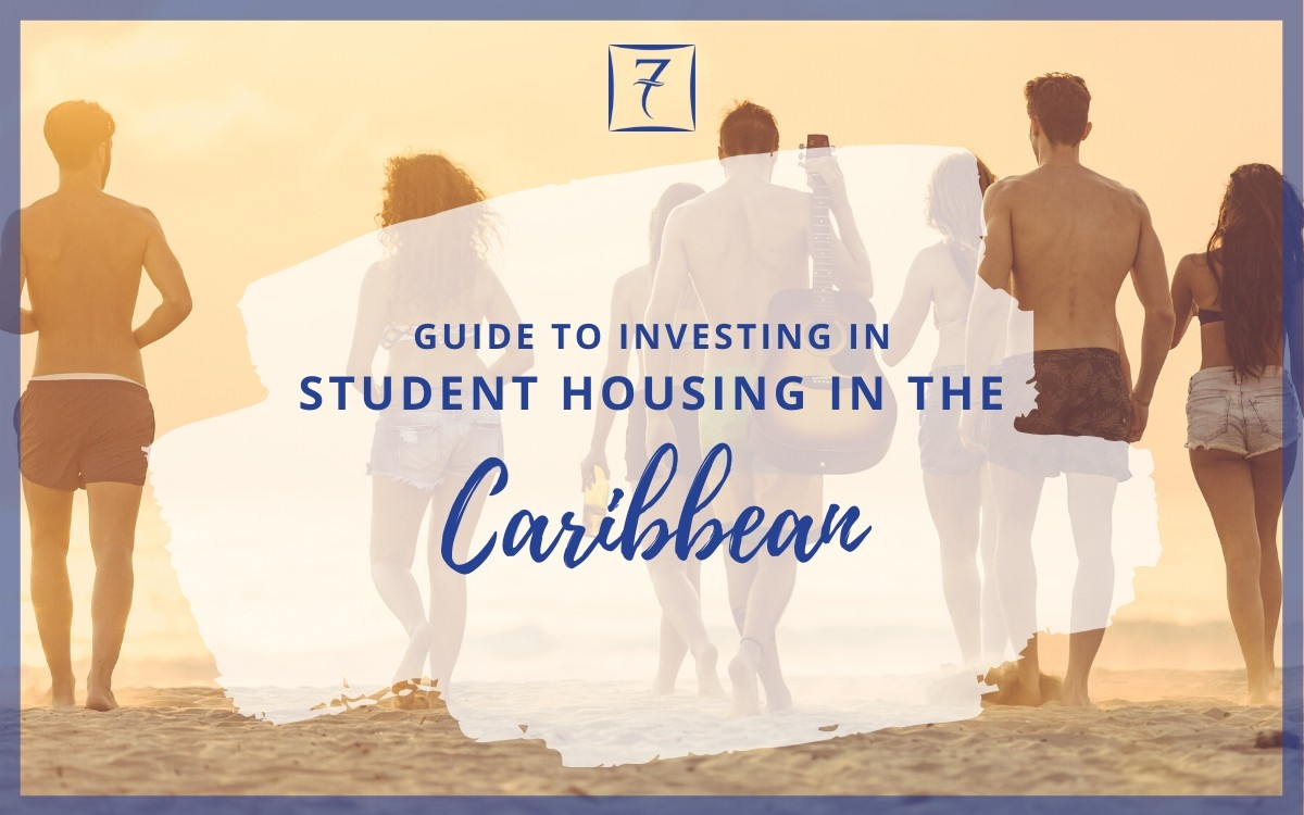 Student housing investment in the Caribbean