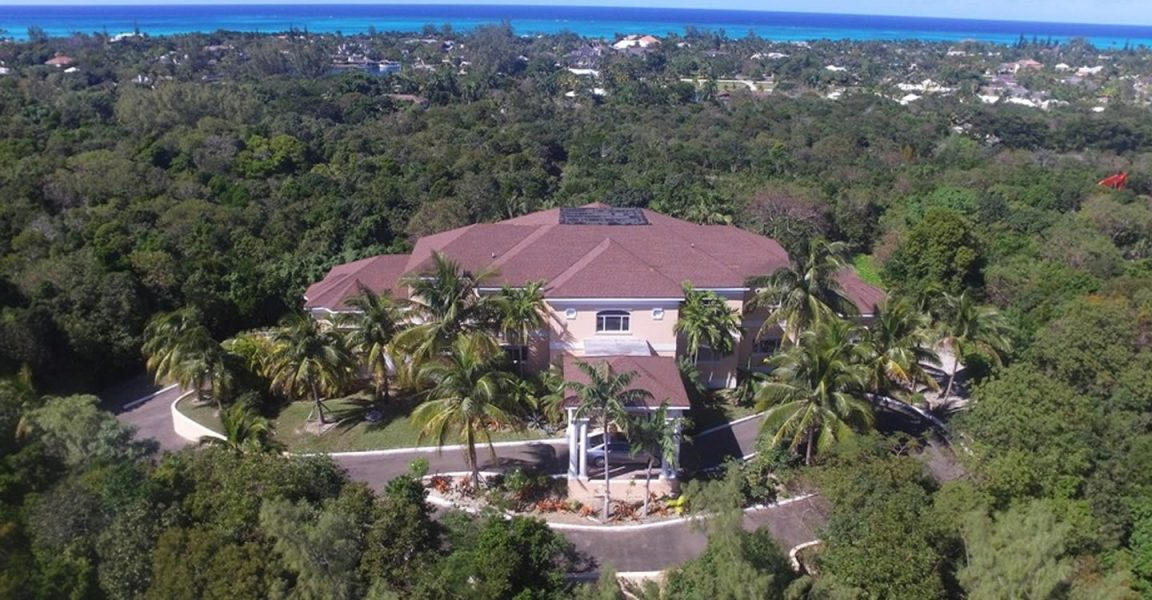 5 Bedroom Estate Home For Sale Lyford Cay Bahamas 7th