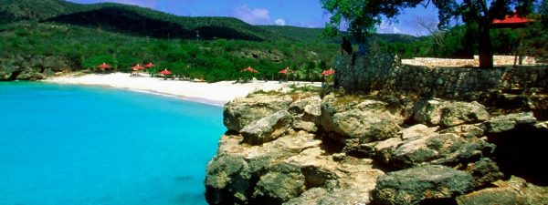 Knip Beach, Curacao
