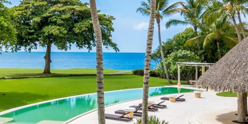 Luxury house for sale in Casa de Campo