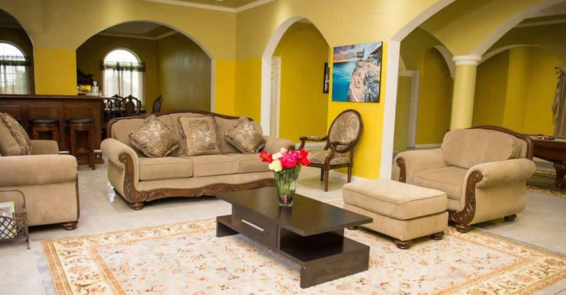 10 Bedroom Luxury House For Sale Montego Bay Jamaica 7th Heaven Properties