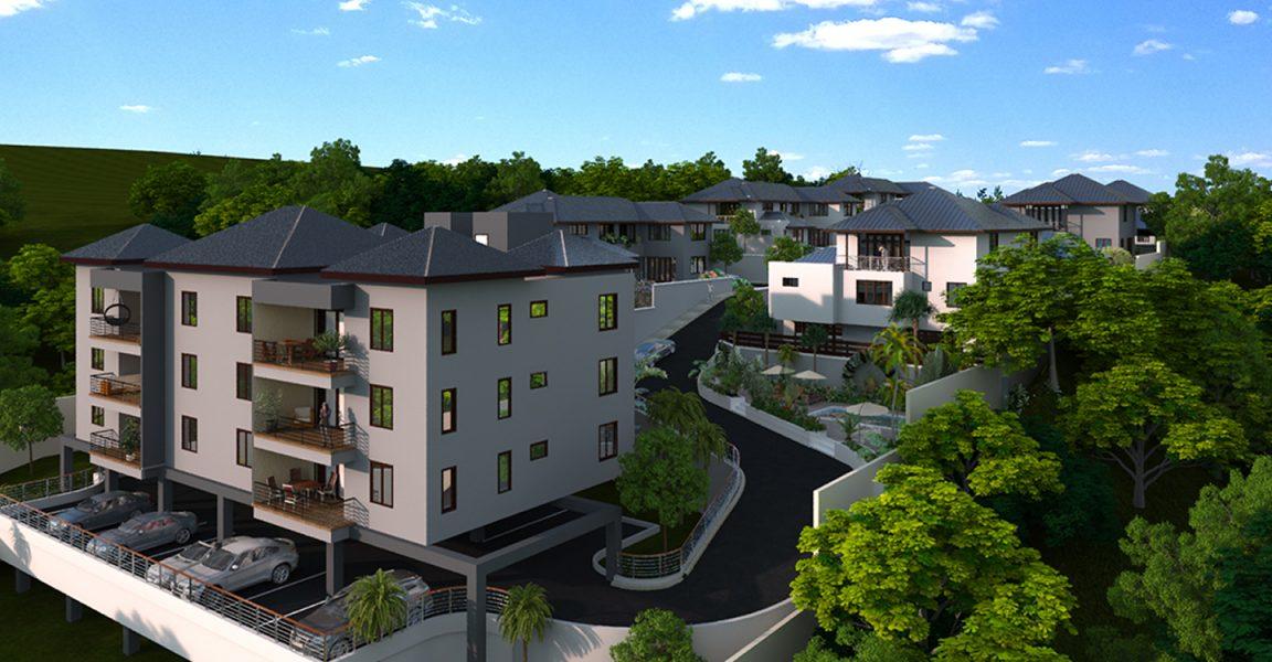 3 Bedroom Apartments for Sale, Millsborough, Kingston 6 ...