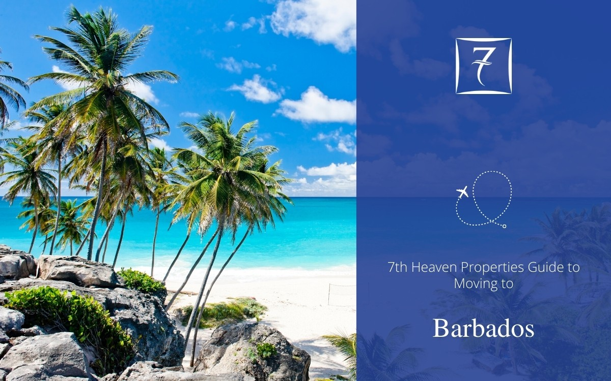 Find out how to move to Barbados in our relocation guide