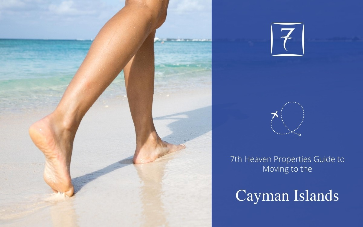 Find out how to move to the Cayman Islands in our relocation guide