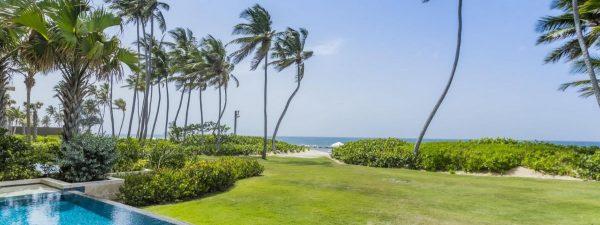Ritz-Carlton Dorado Beach in Puerto Rico