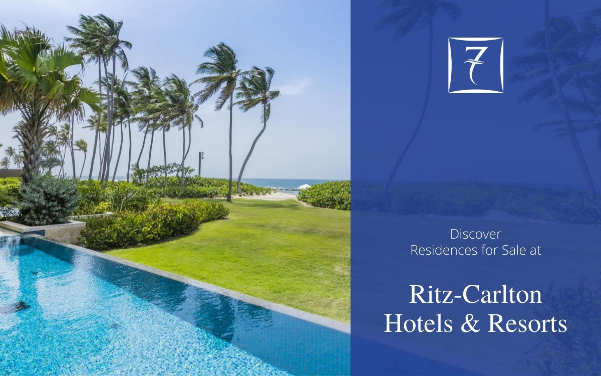 Ritz-Carlton Residences Turks & Caicos, Grace Bay