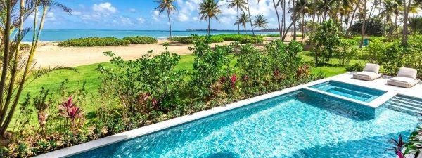 Bahia Beach Resort Puerto Rico