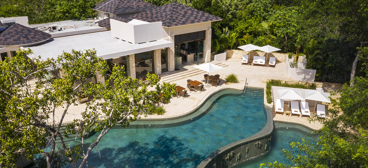 Fairmont Mayakoba - Fractional ownership in Mexico