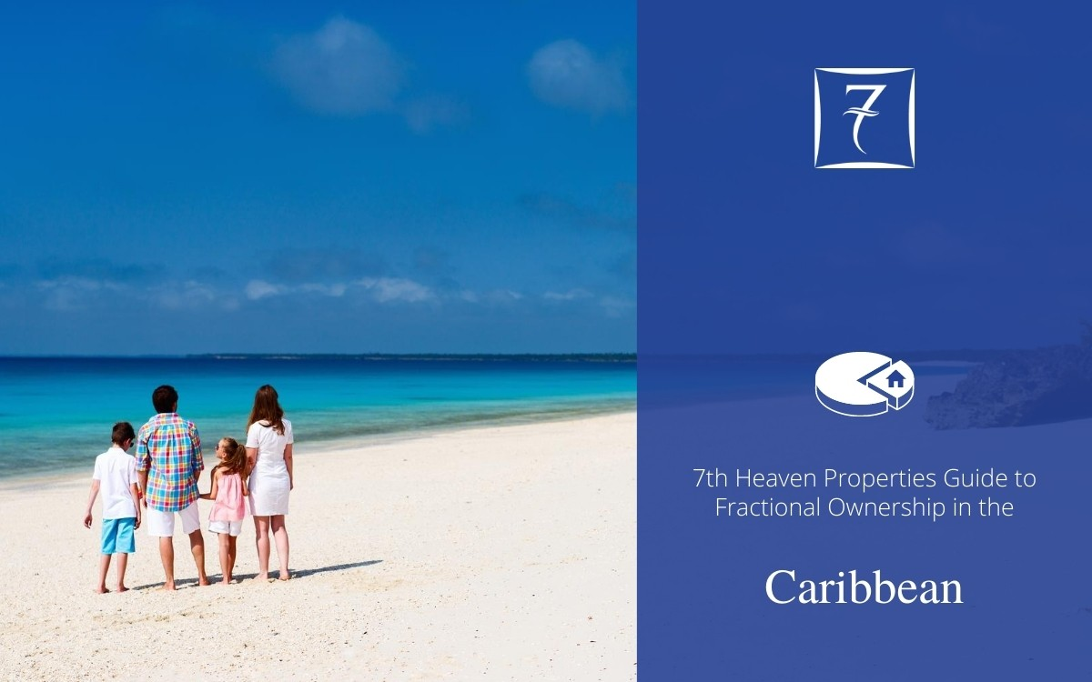 Fractional ownership in the Caribbean