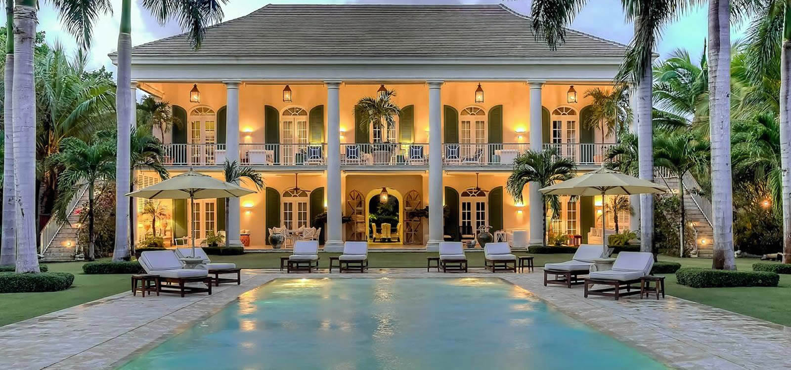 9 Bedroom Luxury House For Sale Arrecife Punta Cana Dominican Republic 7th Heaven Properties