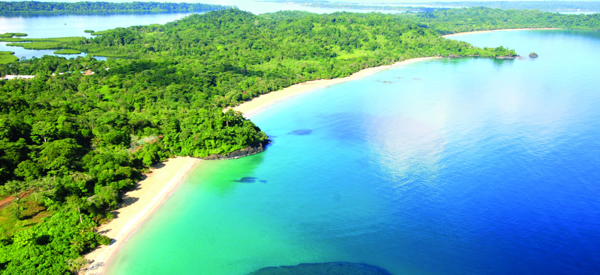 Red Frog Beach - Fractional ownership in Panama