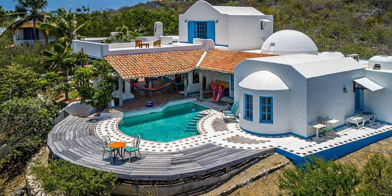 Villa for Sale in Bonaire
