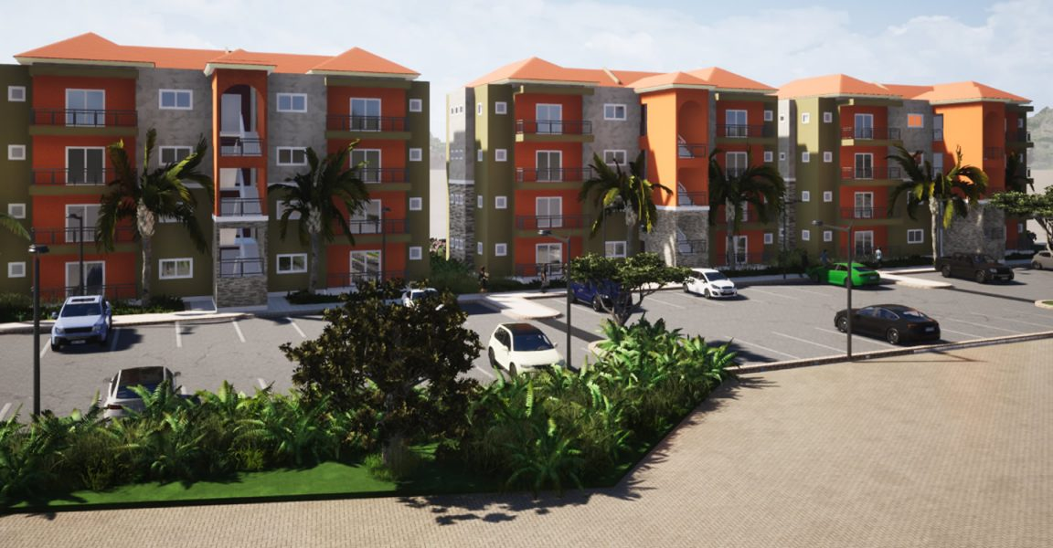 2 Bedroom Apartments For Sale Kings Landing Country Club St Catherine Jamaica 7th Heaven Properties