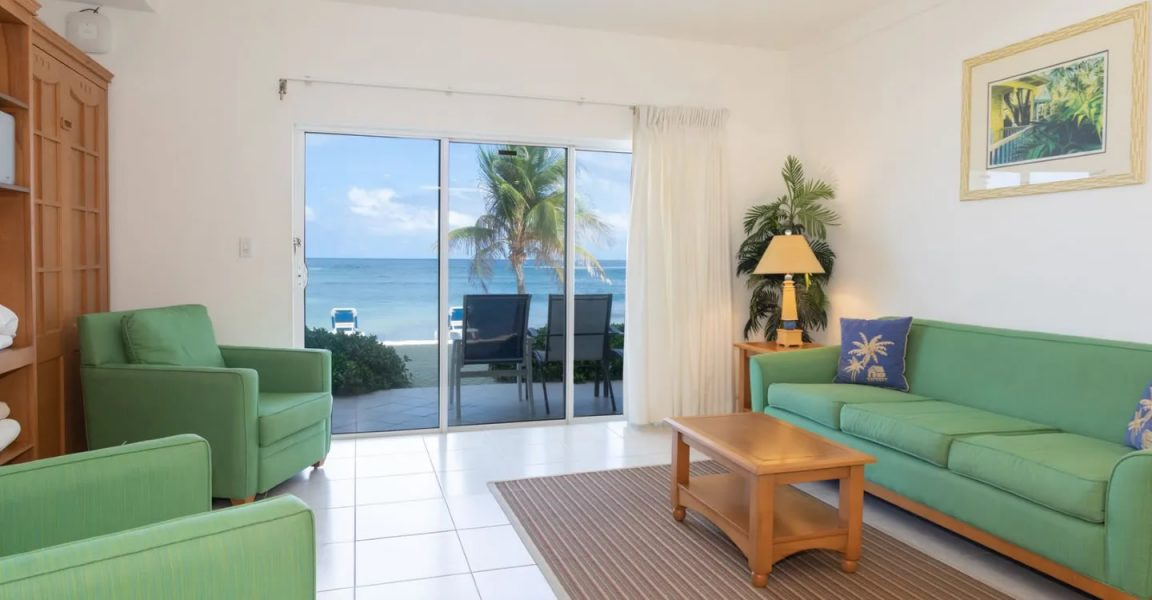 2 Bedroom Beachfront Condo for Sale, Castaways Cove, East ...